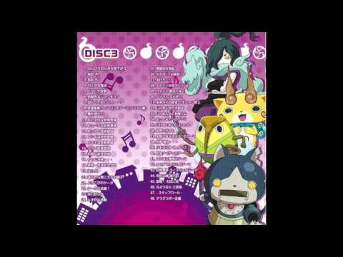 Youkai Watch Original Soundtrack: Deep Sorrow