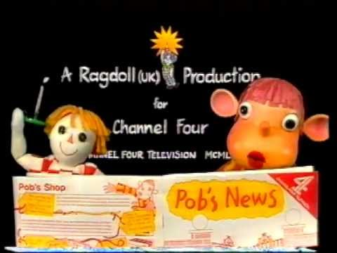 End of Pob's programme