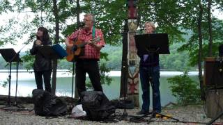 Wayne Monbleau Worship in the Woods 2011 I Worship You