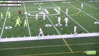 M. Soccer v. Lincoln Tuesday, Sept. 18