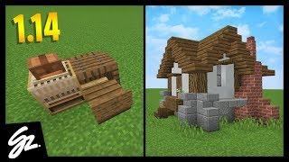 minecraft building designs