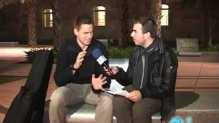 Neil Gosney Interview