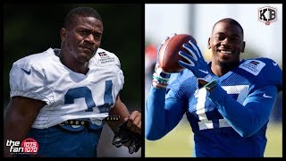 Colts Camp Day 6: Rock Ya-Sin, Devin Funchess Shine + A Lot Of Off Days