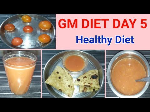 GM Diet Day 5 in tamil / Gm diet / weight loss challenge day 5 / How to lose weight fast