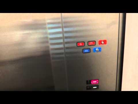 Kone Elevator Macy