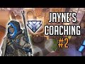Jayne Coaches: Diamond Ana on Oasis