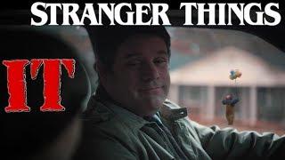 Stranger Things | Stephen King's 'IT