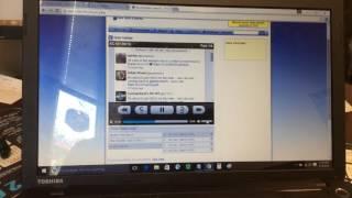 asnuntuck community college audio production dar fm clock assignment