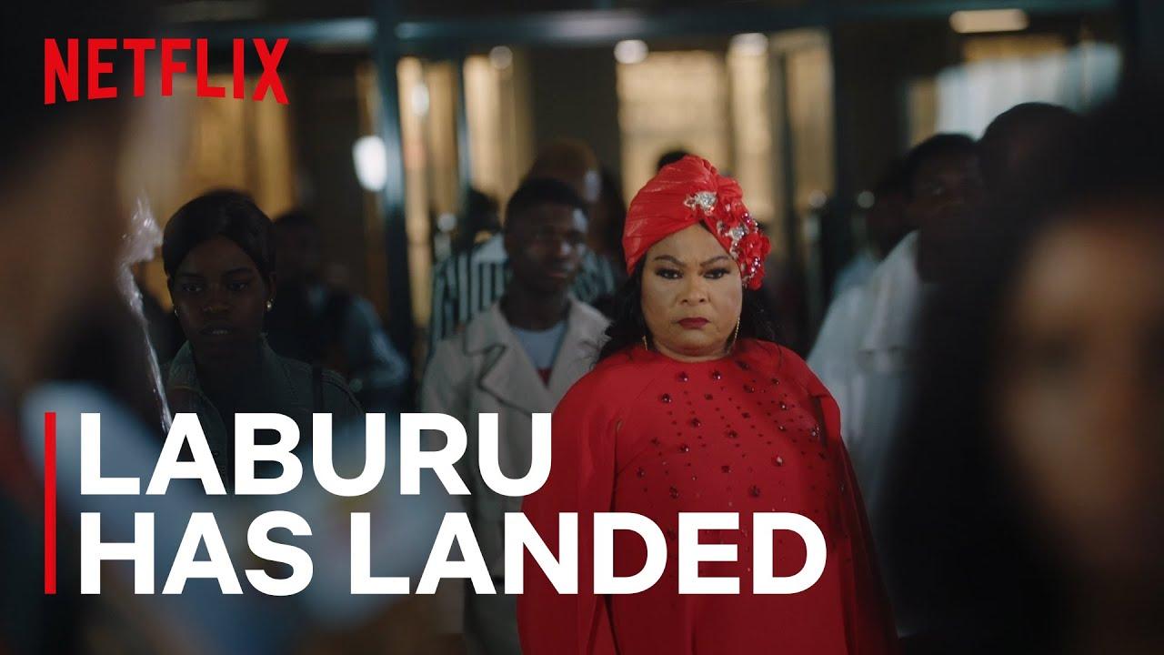 Download Laburu Has Landed | Netflix