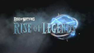 Rise Of Nations - Rise Of Legends (PC)