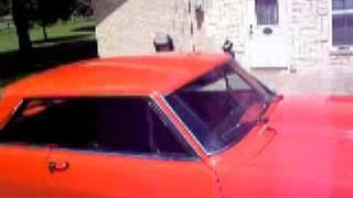 1964 Chevrolet Nova 400 Chevy II  Part 5