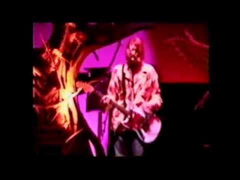 Nirvana - Great Western Forum, Inglewood 1993 (FULL)