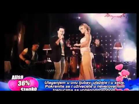Adil Ft. Allegro Band - Život Bez Tebe Ne živim (2012)