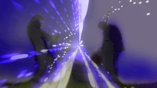 last thing - psychdelic dreamscape explosion - the formless form - official music video