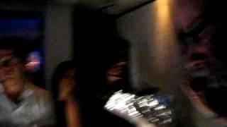 Veronica Ciardi - la torta dei fans.. emozioni allo stato puro.. 20/03/2010
