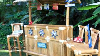 Bamboo Tiki Bar: Sip Your Mai Tai Hawaiian Style!