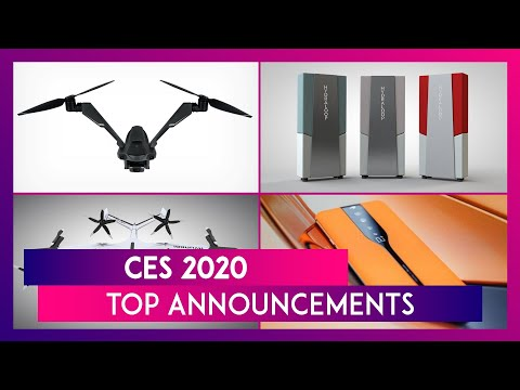ces-2020-top-announcements:-oneplus-concept-one,-hyundai-flying-car,-sony-vision-s-concept-&-more
