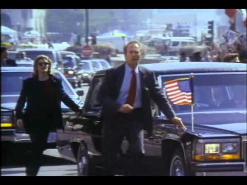 John Malkovich - 1993 In The Line Of Fire Trailer