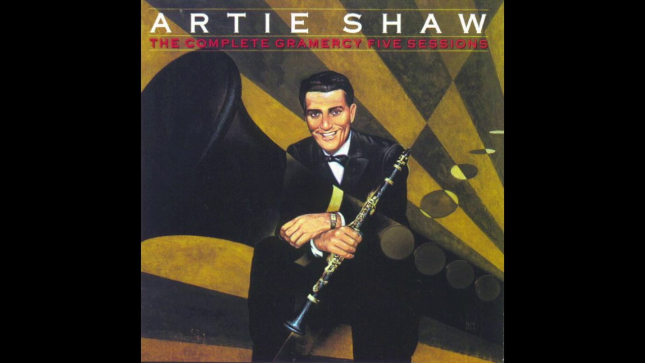 Artie Shaw Theme Song Artie Shaw Mysterioso Take 1