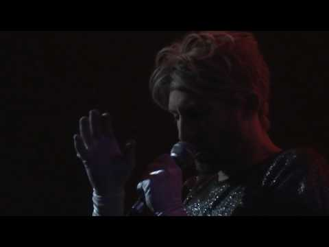 Edie Sedgwick - Sissy Spacek - Live at Club Lebowski