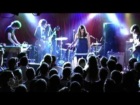 Black Mountain - Angels (Live in Sydney) | Moshcam