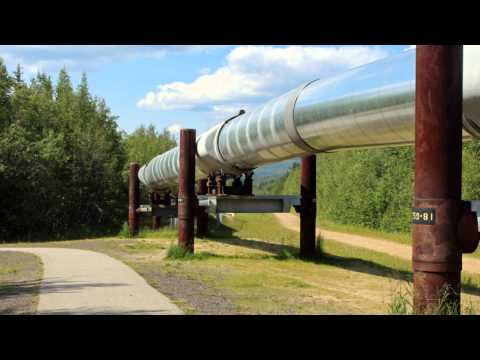 Alaska 2014 - John Denver - Alaska and Me - Wrangell Mountain Song