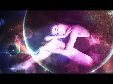 """8 Hour Lucid Dreaming Music """"Dream Trails"""" with Brainwave Entrainment"""