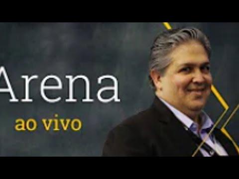 Arena do Investidor (GIba) - 06/08/2020