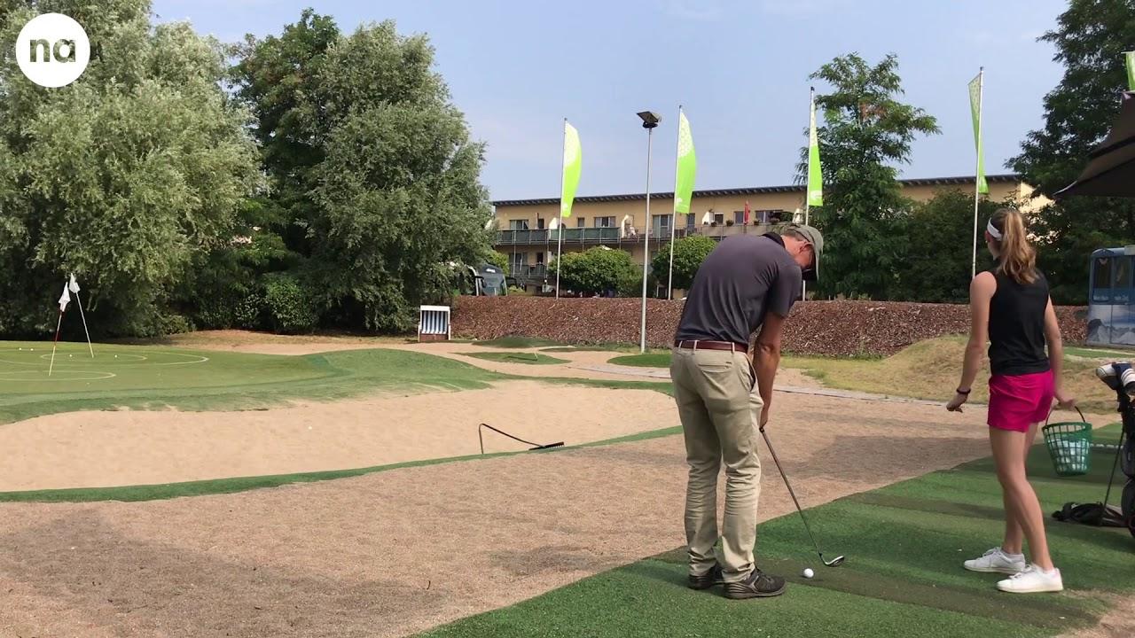 Frank Stadthoewer über den PR-Golfcup 2018