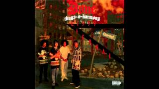 Bone Thugs-n-Harmony - 1st of Tha Month (Instrumental)