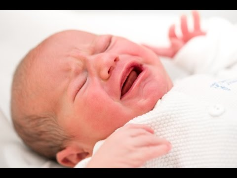How To Quickly Stop a Crying Baby