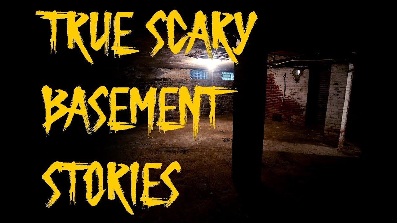 TRUE Scary Basement Horror Stories From Reddit!!
