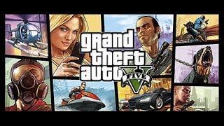 GTA 5 Online Action