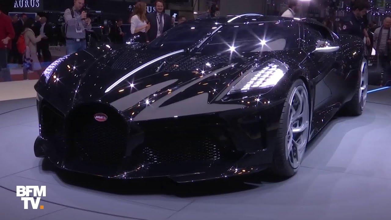 voici la voiture la plus ch re au monde youtube