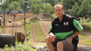 The iconic John Dowd talks about his retirement from professional r...