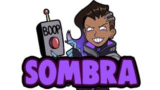 Sombra - Overwatch One Trick Guide