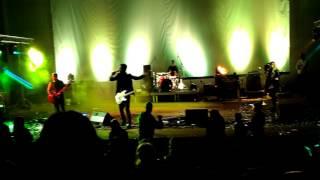 ПРИКЛЮЧЕНИЯ ЭЛЕКТРОНИКОВ - Эксклюзивный концерт. Подольск, день города 2016