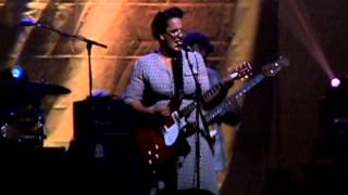 Alabama Shakes Live ~ 9-27-12 ~ Making Me Itch (new song)