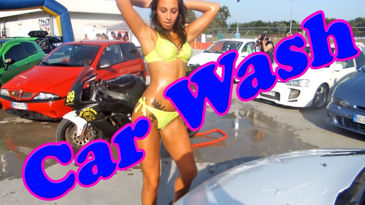 About Fast and loud hot babes and too