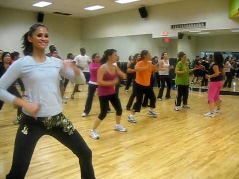 Zumba with Stacy Reggaeton: Daddy Yankee