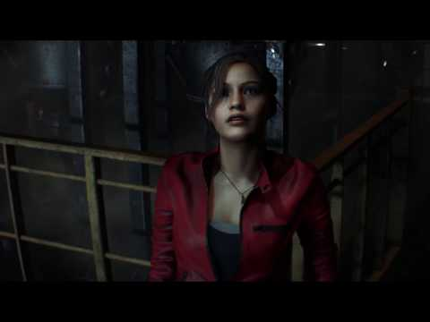Resident Evil 2 PS4 Reveal Trailer | PlayStation 4 | E3 2018