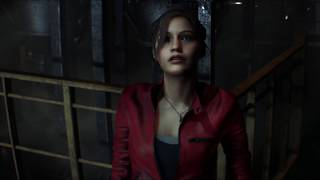 Resident Evil 2 PS4 Reveal Trailer | PlayStation 4 | E3 2018