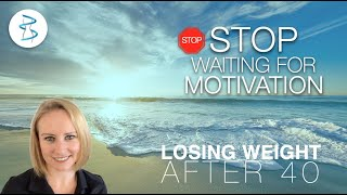 How to turn Motivation into Action -  turning off auto pilot
