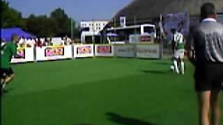 KOSMOS 07 on Tour - Street Soccer Opole 2009 cz.1
