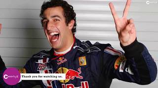 Daniel Ricciardo Luxury Lifestyle | Bio, Family, Net worth, Earning, House, Cars