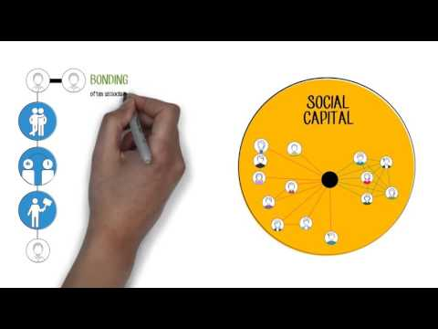 Social Capital and New Communication and Information Technologies