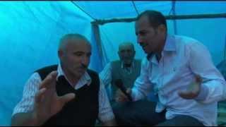 2013 İnci Köyü Dağ günü (Faruk'tan Akrabası Ağırmanlara dostça sitem)