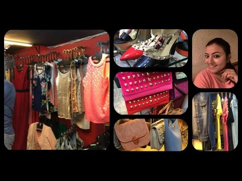 bf65734489b04e Kolkata shopping   B.K. Market Vlog - YouTube