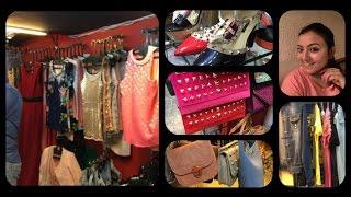 Kolkata shopping   B.K. Market Vlog