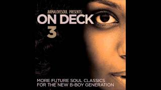 BamaLoveSoul - On Deck 3 (sampler)